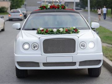 Bentley Arnage2